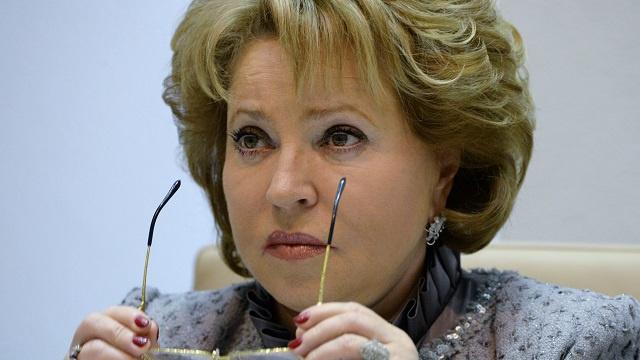 ماتفيينكو في أرفع زيارة رسمية للجزائر منذ الانتخابات الرئاسية