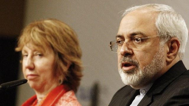 ظريف: إيران لا تنوي مناقشة مسائل الدفاع الوطني مع السداسية الدولية