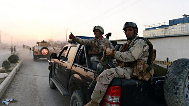 مقتل جنديين وإصابة 4 أشخاص بانفجار في كابل