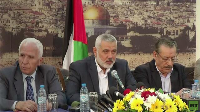 مراسلنا: وزارة الداخلية في قطاع غزة تعلن جاهزيتها لتسليم منزل الرئيس عباس