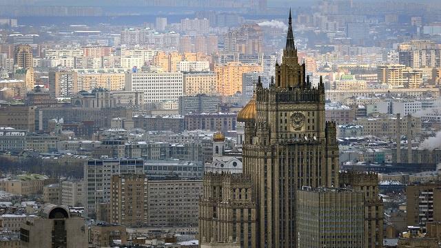 موسكو: انتخابات الرئاسة السورية ستكون خطوة هامة في الحفاظ على مؤسسات الدولة وتسوية الأزمة