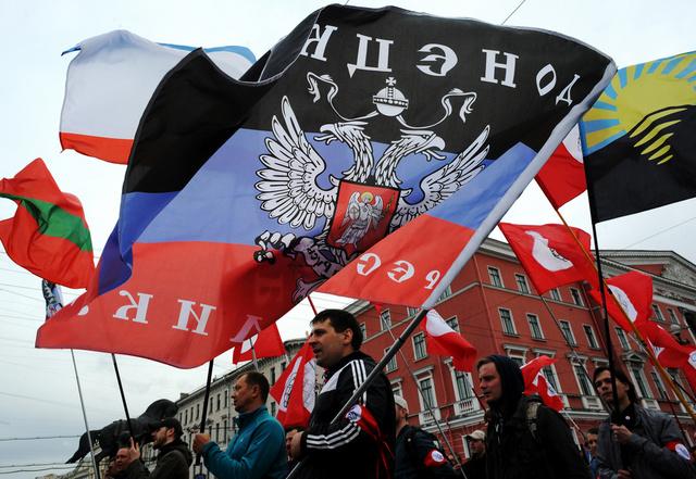 قيادة دونيتسك الشعبية تعلن تأسيس هيئة تشريعية لها.. وعملية تشكيل الجيش على قدم وساق