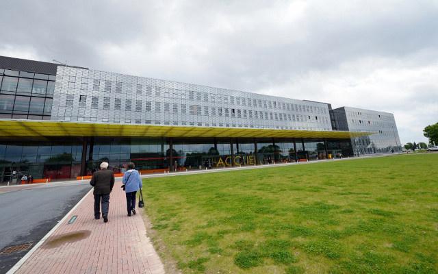 أول إصابة بفيروس كورونا في هولندا