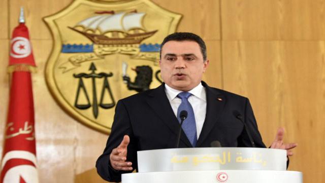 مهدي جمعة يعلن عن إحداث قطب مختص في الإرهاب ويصمت عن الإصلاحات الاقتصادية
