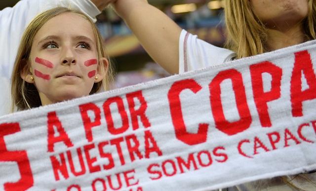 سحرة إشبيلية تلقي بلعنتها على بنفيكا بعد مباراة ماراثونية وتتوج بالدوروي الأوروبي