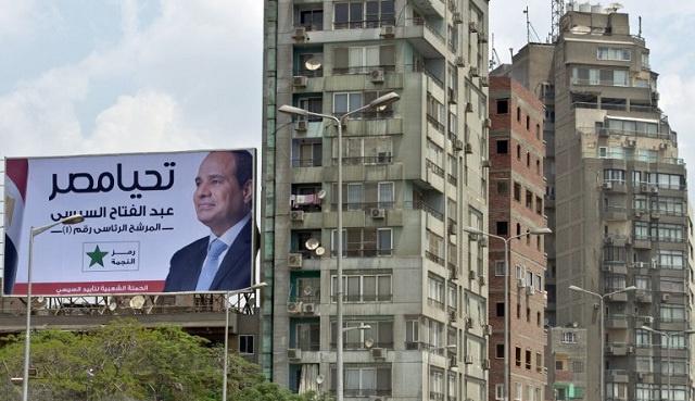 لجنة الانتخابات الرئاسية المصرية: إقبال غير مسبوق على التصويت في الخارج
