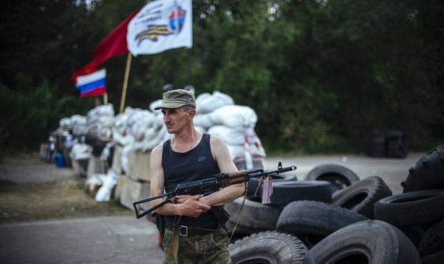 أوكرانيا.. تجدد المواجهات في سلافيانسك وهدوء حذر يسود كراماتورسك