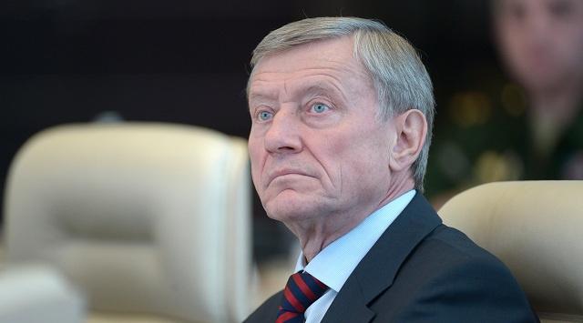 منظمة معاهدة الأمن الجماعي ترفض تدخلها وتدخل الناتو في الأزمة الأوكرانية