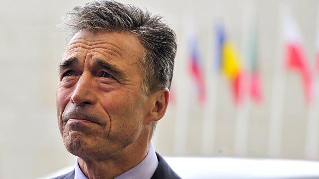 راسموسن إلى رومانيا لبحث توسيع وجود الناتو في شرق أوروبا