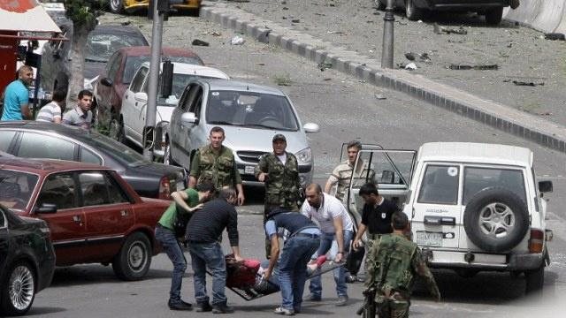 الولايات المتحدة تدرج زعيمي جماعتين متطرفتين في سورية على قائمة الإرهابيين الدوليين