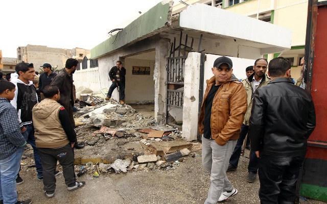 مقتل الشيخ عبد الكريم البرعصي أحد رموز التيار السلفي في ليبيا