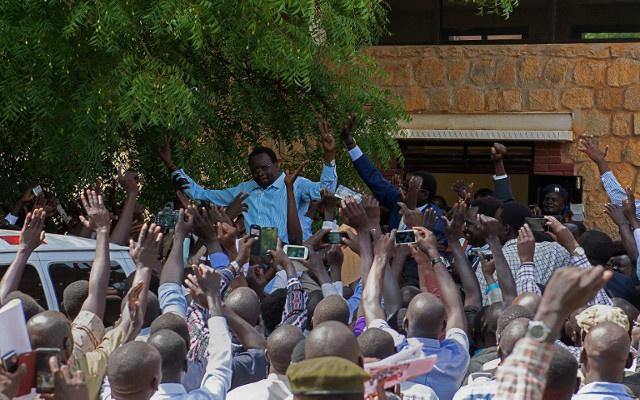الحكم بإعدام سودانية لاعتناقها المسيحية