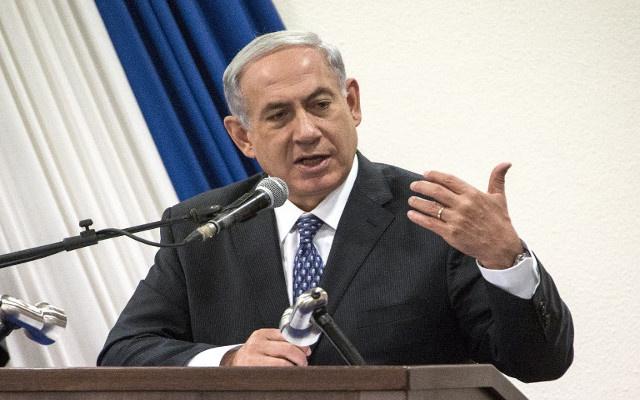 نتانياهو: ردنا على يوم النكبة هو بناء الدولة وقانون يهودية إسرائيل