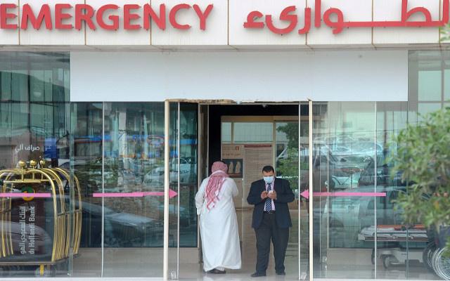 وفيات فيروس كورونا تصل إلى 160 حالة في السعودية