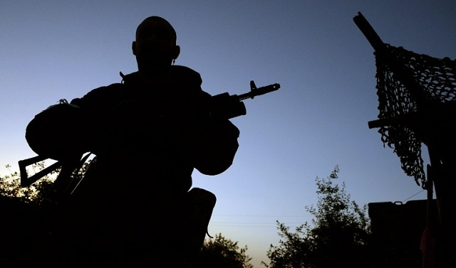 تجدد المعارك في سلافيانسك.. و