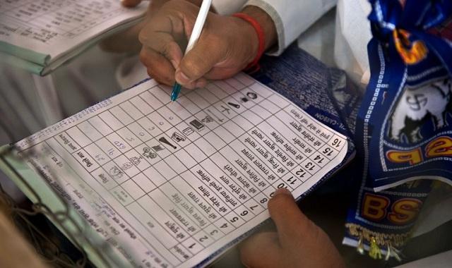 تقدم كبير للمعارضة الهندية في الانتخابات العامة