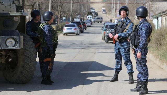 داغستان.. مقتل 3 رجال شرطة وجرح 10 آخرين في اشتباك مع مسلحين