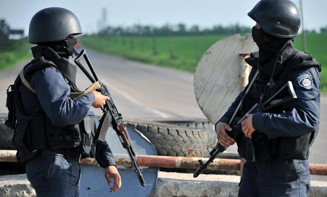 الأمم المتحدة: نحو 250 شخصا قتلوا في الأحداث الأخيرة بجنوب شرق أوكرانيا