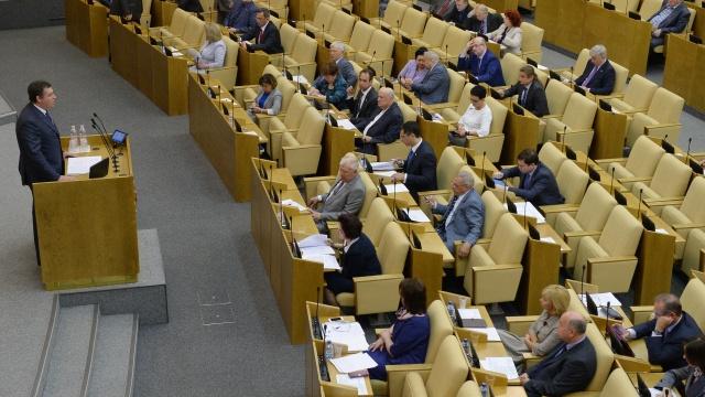 الدوما الروسي يصدق على اتفاقية مع مصر حول تبادل تسليم المحكومين