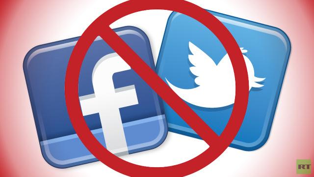 هل ستحجب روسيا شبكات التواصل الاجتماعي تويتر وفيسبوك؟
