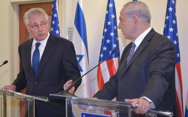 رئيس الوزراء الإسرائيلي يدين مجددا البرنامج النووي الإيراني