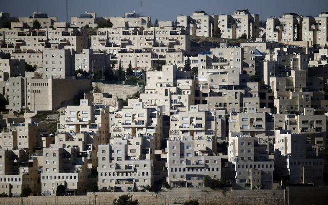 وزير الإسكان الإسرائيلي: عدد المستوطنين اليهود بالضفة الغربية سيرتفع بنسبة 50%