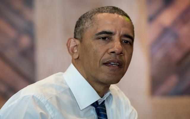 أوباما يهنئ ناريندرا مودي بفوزه في الانتخابات الهندية