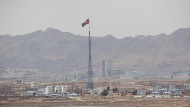 بيونغ يانغ تنفي تعاونها مع طهران في تطوير البرنامج النووي الايراني