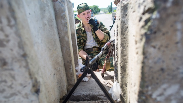 مندوب روسيا لدى منظمة الأمن والتعاون في أوروبا: المرتزقة الأمريكيون ينسقون أعمال القوات المسلحة الأوكرانية