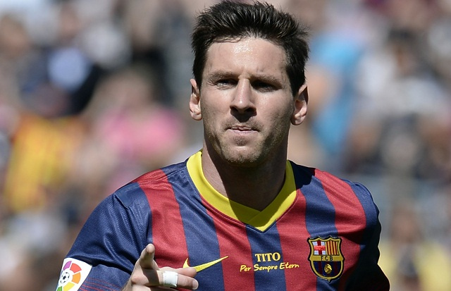 التشكيلة الرسمية لموقعة الليغا الحاسمة بين برشلونة وأتلتيكو مدريد