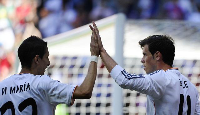 رونالدو يغيب عن ختام الدوري الإسباني وريال مدريد يسجل ثلاثية في شباك إسبانيول