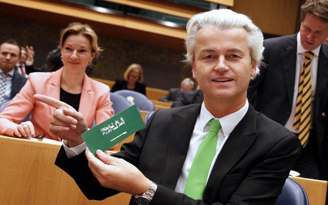 الرياض تفرض عقوبات على شركات هولندية بعد تصريحات قيادي مهينة للإسلام