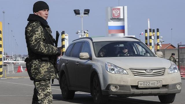 موسكو ستدرس اقتراح كييف بشأن الإجراءات المشتركة لتطبيع الوضع في المناطق الحدودية
