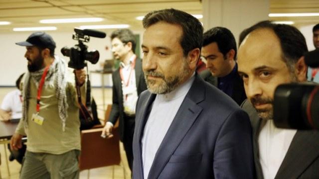 عراقجي: جولة جديدة من المفاوضات مع السداسية بفيينا في 16-20 يونيو وظريف يؤكد أن الاتفاق ممكن