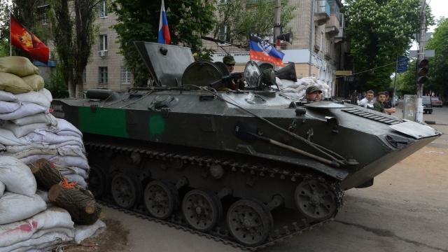 مساعد الأمين العام للأمم المتحدة: أوكرانيا تقترب من نقطة اللاعودة