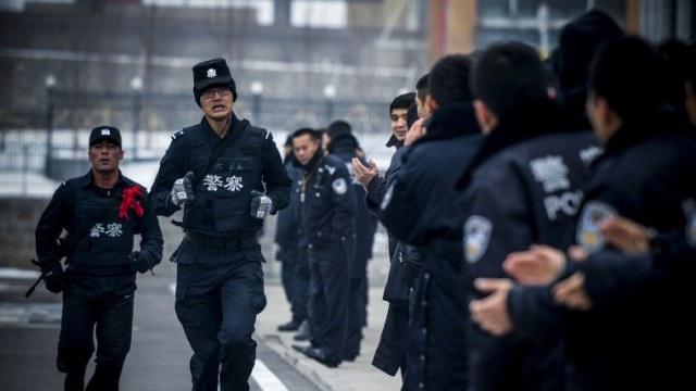 الصين تحمّل حركة شرق تركستان الإسلامية مسؤولية الهجوم في أورومتشي الشهر الماضي