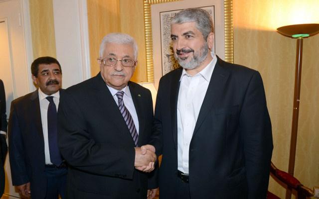 الإعلان عن حكومة التوافق الوطني الفلسطيني قد يتم الأسبوع المقبل