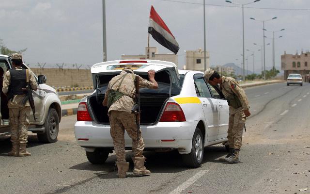 مقتل قيادي في القاعدة وأربعة مسلحين في مواجهات مع الجيش اليمني