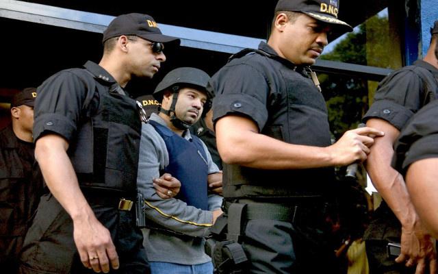 إطلاق سراح الرهائن المحتجزين في أحد سجون البرازيل