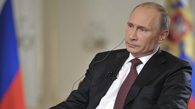 بوتين لوسائل الإعلام الصينية: ما نشهده في أوكرانيا انتعاش لقوى النازية الجديدة