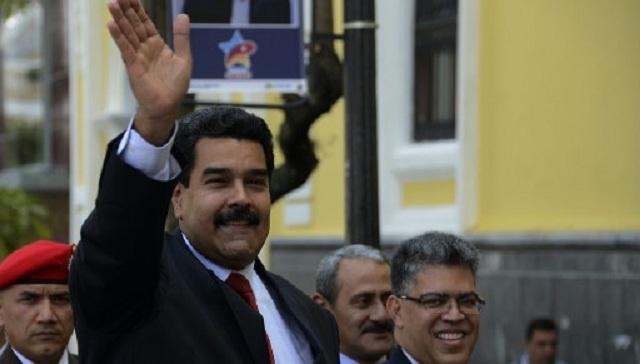 فنزويلا تشتكي واشنطن لدى الأمم المتحدة