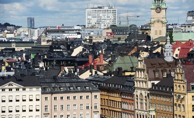 السويد تنفي خروج مسيرات للنساء في الاسبوع الماضي