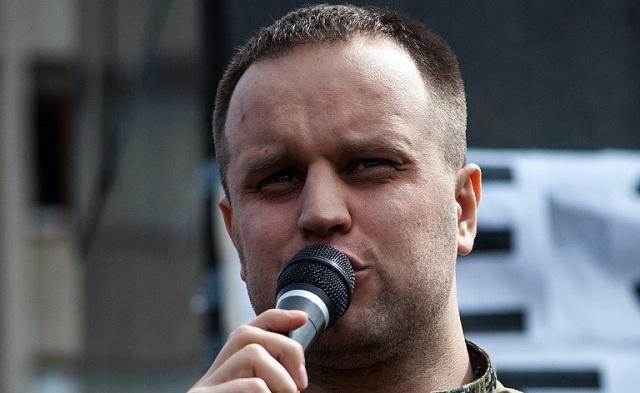 الداخلية الأوكرانية تقر باستحالة اجراء الانتخابات الرئاسية في عدد من المناطق