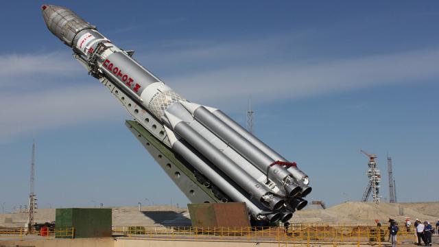 رغم حادث التحطم الأخير.. روسيا قد تواصل استخدام صواريخ