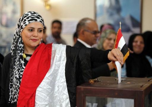 التصويت في الانتخابات الرئاسية المصرية للمقيمين في الخارج ينتهي اليوم 19 مايو