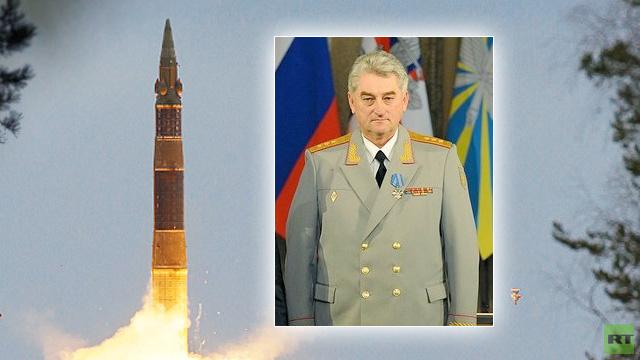 استحداث القوات الجوية الفضائية في الجيش الروسي في أول ديسمبر القادم