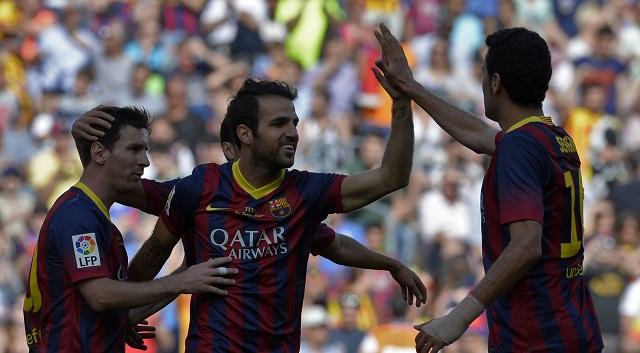 5 لاعبين لا يمكن المساس بهم في برشلونة