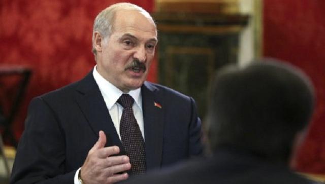 الرئيس البيلاروسي يؤكد دعم منظمة حظر الأسلحة الكيميائية ويدعو لفتح مكتب لها في مينسك