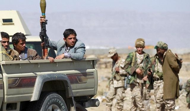 مقتل جنديين يمنيين في هجوم مسلح بمحافظة حضرموت