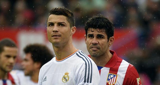 رونالدو جاهز لنهائي دوري الأبطال وكوستا قد يغيب عن المونديال